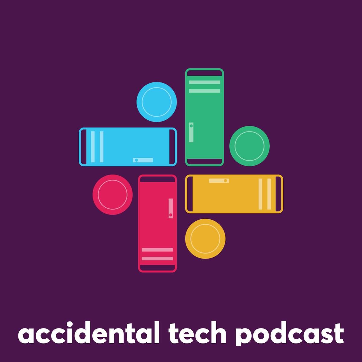 Accidental technical podcast